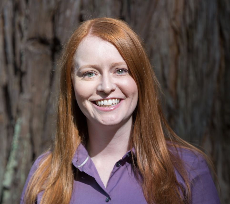 Heather Shaddox ARCS Foundation University of California Santa Cruz