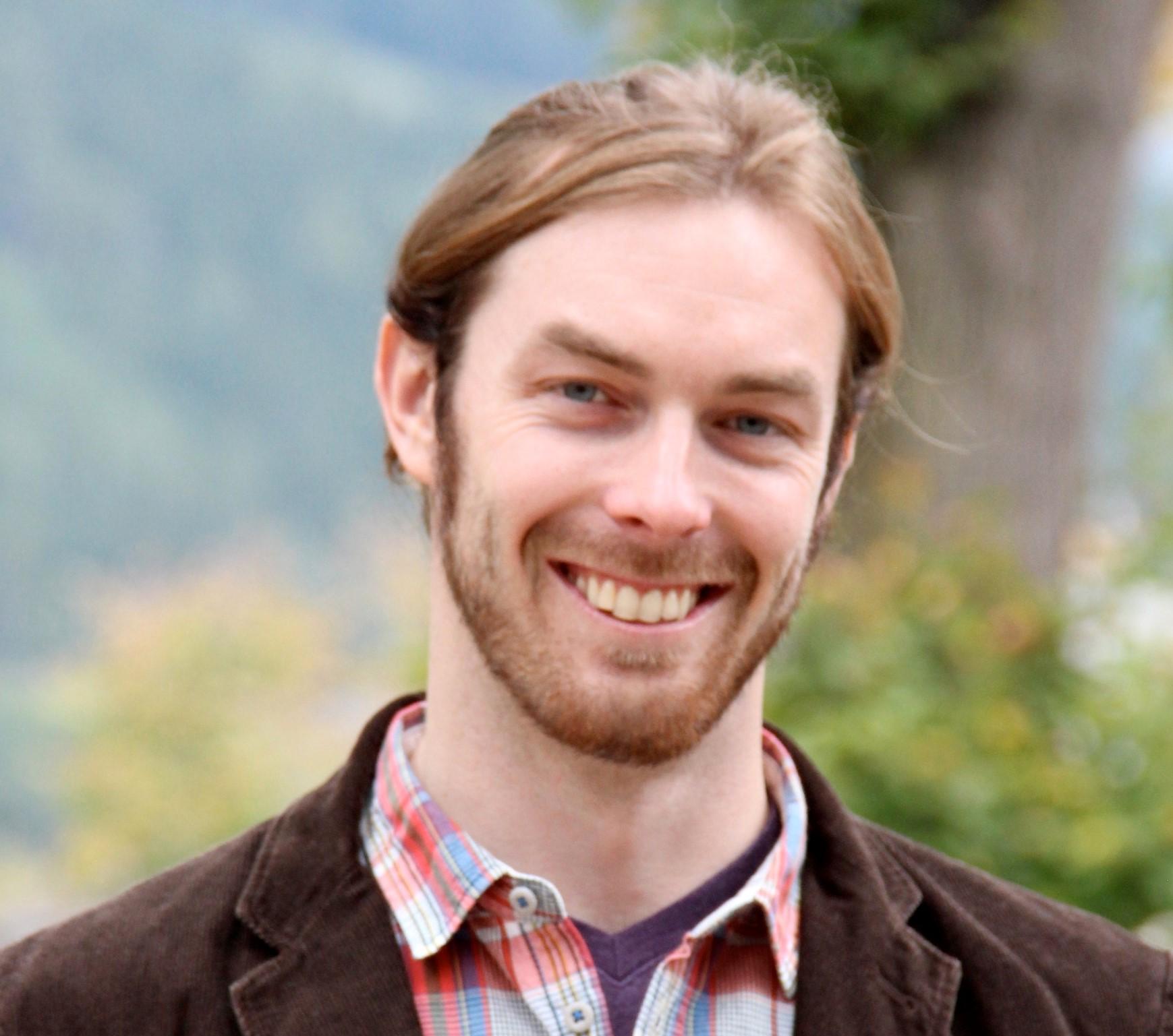 David McCollum UC Davis ARCS Northern California Scholar
