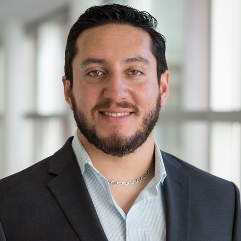 ARCS Scholar Alum David Manosalvaas-Kjono Stanford