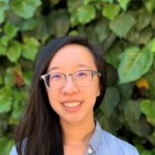 ARCS Scholar Julie Chang Stanford