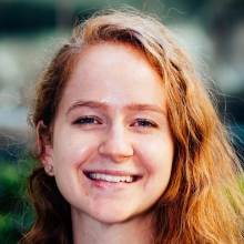 ARCS Scholar Jessica Cook UCSF