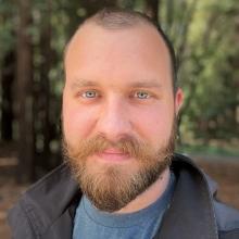 ARCS Scholar Daniel Droege UCSC