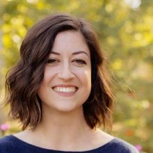ARCS Scholar Caroline Alexa Famiglietti Stanford
