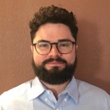 ARCS Scholar Dominic Grisingher UCSF