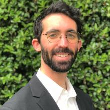ARCS Scholar Neil Hardy UCSC