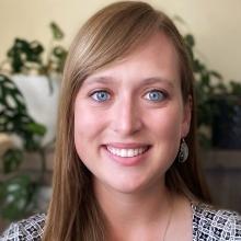 ARCS Scholar Carly Hawkins UC Davis