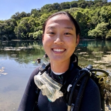 Lisa Xie Paggeot