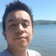 ARCS Foundation Justin Luong UCSC