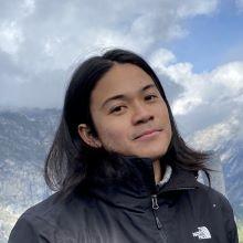 ARCS Scholar Ken Luu SFSU