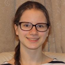 ARCS Scholar Anna Makar-Limanov Stanford