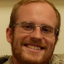 ARCS Scholar Jakob McBroome UCSC