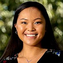 Jessica Briones San Francisco State University ARCS Foundation