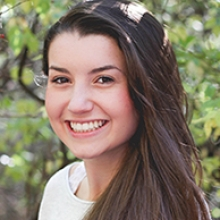 Rebekah Lane ARCS Foundation San Francisco State University