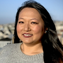 Stephannie Seng ARCS Foundation San Francisco State University