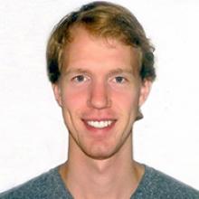 Alexander Gabourie ARCS Foundation Stanford