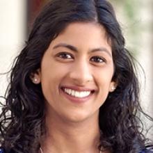 Neeraja Ravi ARCS Foundation Stanford