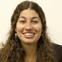 Gabrielle Vukasin ARCS Foundation Stanford