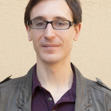 Patrick Kramer