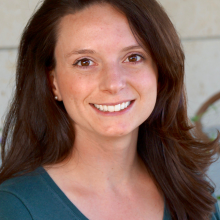 Lauren Lahey