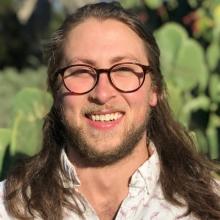 ARCS Scholar Tyler Schlieder UC Davis
