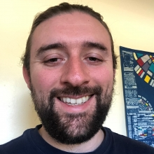 ARCS Scholar Clayton Strawn UCSC