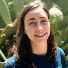 ARCS Scholar Annica Stull-Lane UC Davis
