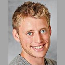 ARCS Scholar Micah Swann UC Davis