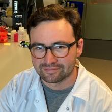 ARCS Scholar Jeremiah Tsyporin UCSC