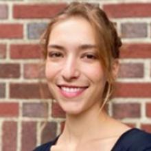Sophie Ruehr ARCS Foundation UC Berkeley