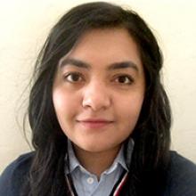 Anna Adhikari ARCS Foundation UC Davis