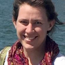 Melissa Kardish