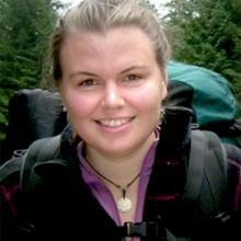 Michelle Stitzer