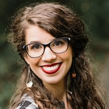 Stephanie Melchor ARCS Foundation UCSC