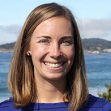 Megan Sabal ARCS Foundation UCSC