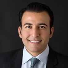 Ramin Farhad ARCS Foundation UCSF