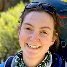 Sarah Heater ARCS Foundation UCSF