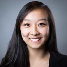 Jiaxi (Jessica) Wang ARCS foundation UCSF
