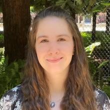 ARCS Scholar Regan Volk UCSF