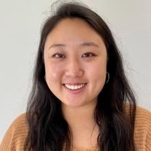 ARCS Scholar Christina Yang UCSC