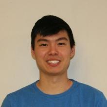 ARCS Scholar Kevin Yang Stanford
