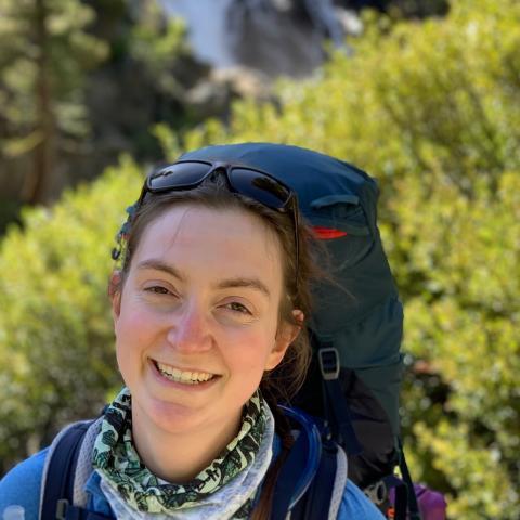 Sarah Heater ARCS Foundation Northern California UCSF